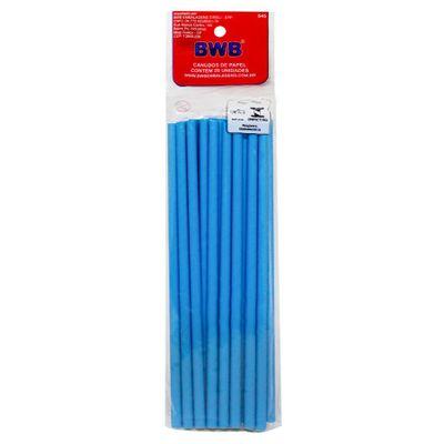 103537-Canudo-de-Papel-Liso-Azul-9953-com-20-un-BWB