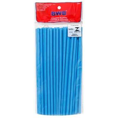 103540-Canudo-de-Papel-Liso-Azul-9954-com-50-un-BWB