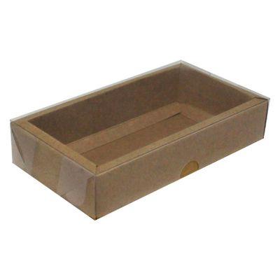 103551-Caixa-Para-Barra-de-Chocolate-Kraft-16x8x34cm-com-5-un-YINPACK