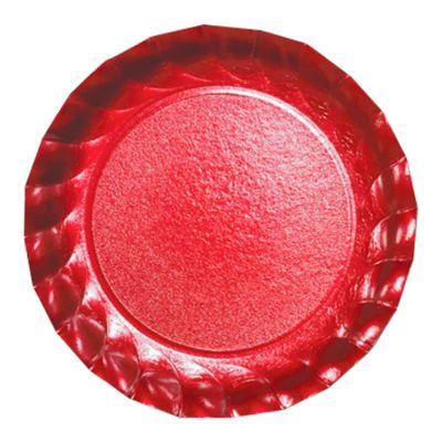 103785-Cakeboard-para-Bolo-Vulcao-Vermelho-31cm-ULTRA-FEST