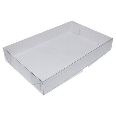 103944-Caixa-Retangular-Para-Doces-N-5-Branco-25x16x4cm-com-10-un-YINPACK
