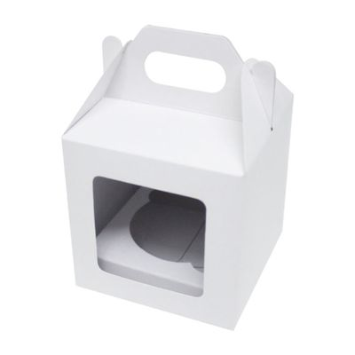 103958-Caixa-Para-Mini-Cupcake-com-Visor-Branco-65x65x65cm-com-10-un-YINPACK