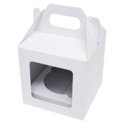 103962-Caixa-Para-Cupcake-Com-Visor-Branco-85x85x85cm-com-10-un-YINPACK