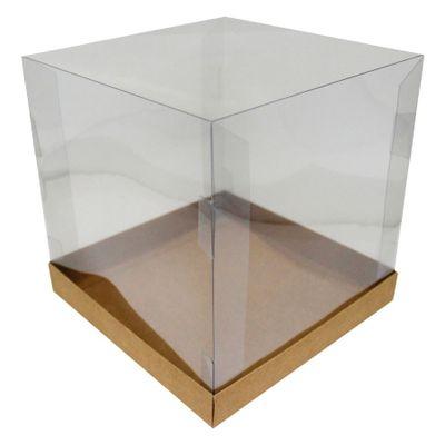 104039-Caixa-Para-Panetone-1kg-Kraft-20x20x20cm-com-2-un-YINPACK