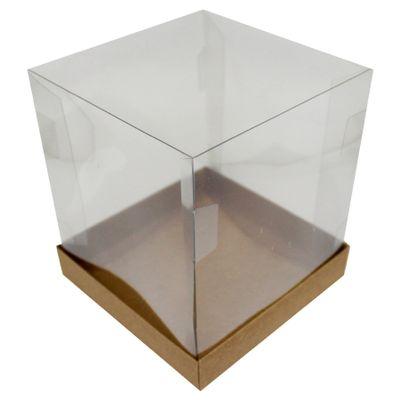 104048-Caixa-Para-Panetone-500g-Kraft-15x15x165cm-com-5-un-YINPACK