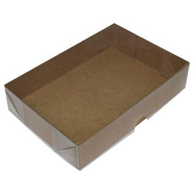 103408-Caixa-Para-Doces-Retangular-N-3-Kraft-16x11x35cm-com-10-un-YINPACK