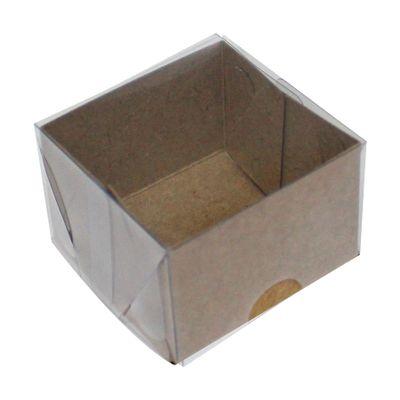 103900-Caixa-Para-Doces-Quadrada-N-1-Kraft-6x6x4cm-com-10-un-YINPACK