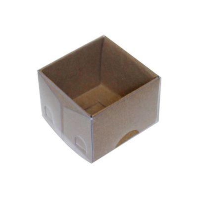 103852-Caixa-Para-1-Doce-Kraft-45x45x35cm-com-10-un-YINPACK