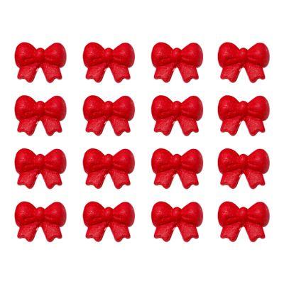 104543-Confeito-de-Acucar-Lacos-Pequeno-Vermelho-ABELHA-CONFEITEIRA