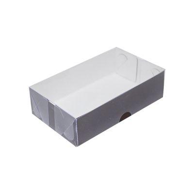 104404-Caixa-Para-Doces-De-Papel-Com-Tampa-De-PVC-Retangular-N-1-Marrom-Com-10-Un-YINPACK