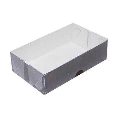 104403-Caixa-Para-Doces-De-Papel-Com-Tampa-De-PVC-Retangular-N-2-Marrom-Com-10-Un-YINPACK