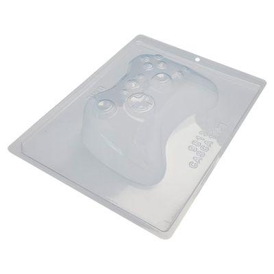 100607-Forma-de-Acetato-Com-Silicone-VideoGame-Joystick-Box-Grande--9813--BWB