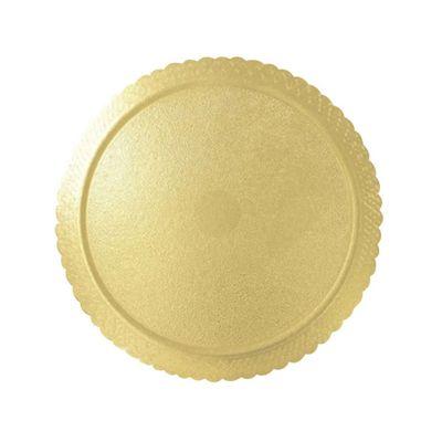 102779-Cakeboard-Base-Para-Bolo-Redondo-21cm-Ouro-ULTRA-FEST