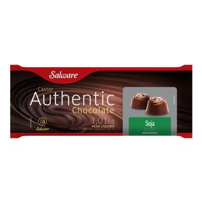 105098-Chocolate-Authentic-Zero-Acucar-Soja-101kg-SALWARE