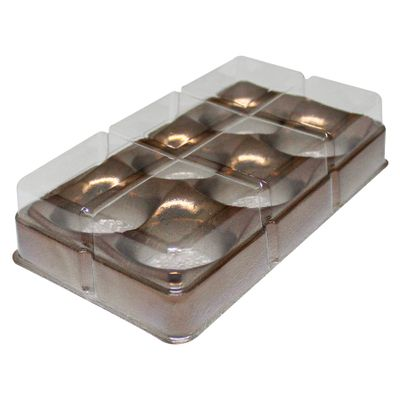 104078-Embalagem-Para-6-Doces-Candy-Box-Marrom--8071--com-10-un-FLIP