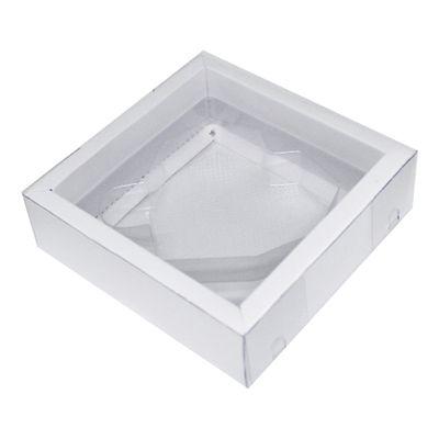 105248-Caixa-Para-Coracao-Lapidado-Medio-com-1-Cavidade-Branco-com-5-un-CRYSTAL-FORMING