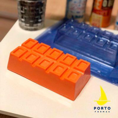 105323-Forma-de-Acetato-com-Silicone-Barra-Quadradinha-Dupla-Altura--66--un-PORTO-FORMAS-2