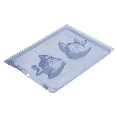 105312-Forma-de-Acetato-Fish--145--com-10-un-PORTO-FORMAS