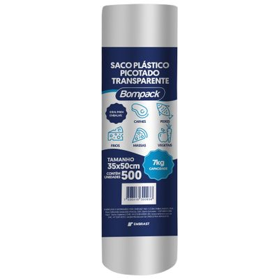 105692-Saco-Plastico-Picotado-7Kg-Com-500un-BOMPACK