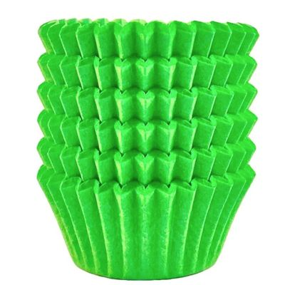 104794-Forminha-Impermeavel-Para-Doces-N-5-Verde-com-100-un-ULTRA-FEST