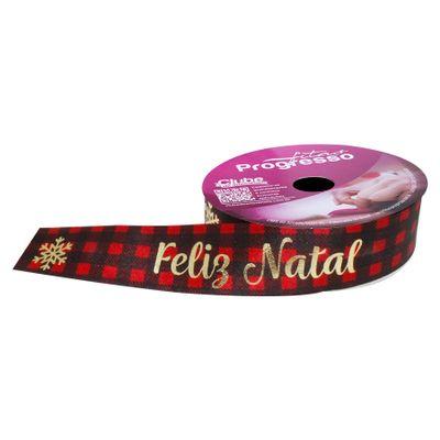 118154-Fita-Natal-Vermelho-e-Preto-com-Dourado-10mx22mm-ECF-009TH-Cor-001-PROGRESSO-2