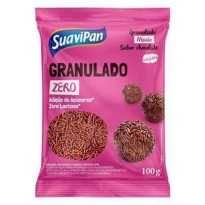 122430-Granulado-Macio-Sabor-Chocolate-Zero-Acucar-e-Zero-Lactose-100g-SUAVIPAN