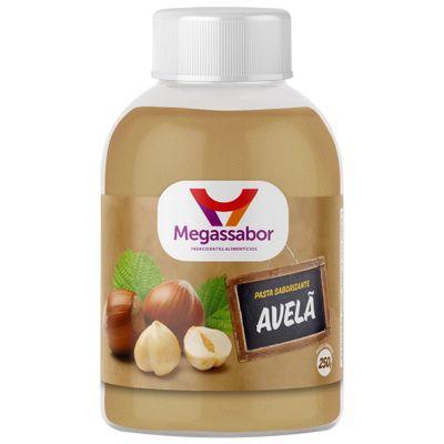 124384-Pasta-Saborizante-Avela-250g-MEGASSABOR