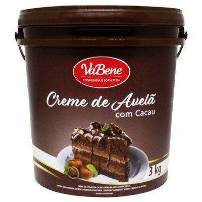 83159-Creme-de-Avela-com-Cacau-3kg-VABENE