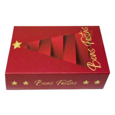 129096-Caixa-Divertida-Arvore-Vermelha-para-6-Doces--1916--Natal-com-10-un