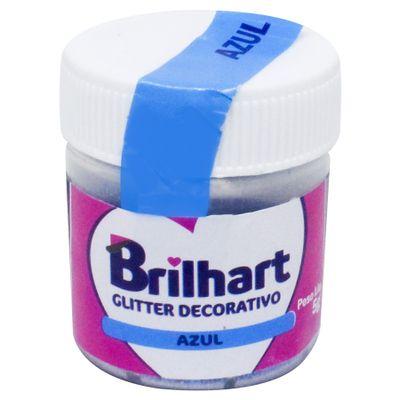 125890-Po-para-Decoracao-Glitter-Azul-5g-BRILHART