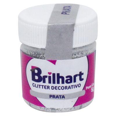 125904-Po-para-Decoracao-Glitter-Prata-5g-BRILHART