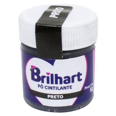 126007-Po-para-Decoracao-Cintilante-Preto-5g-BRILHART