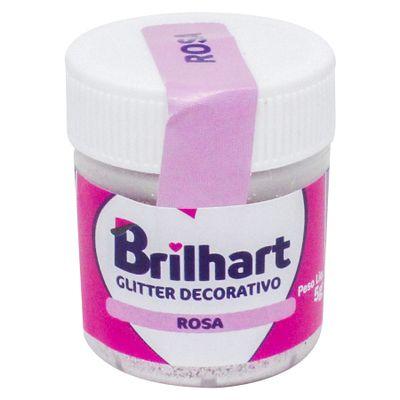 125949-Po-para-Decoracao-Glitter-Rosa-5g-BRILHART