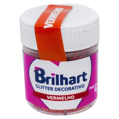 125964-Po-para-Decoracao-Glitter-Vermelho-5g-BRILHART