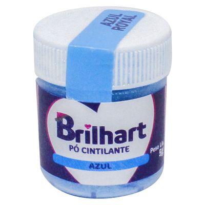 125986-Po-para-Decoracao-Cintilante-Azul-Royal-5g-BRILHART