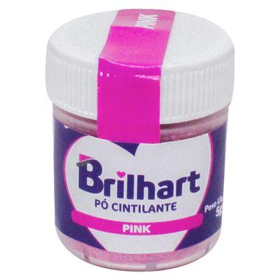 126003-Po-para-Decoracao-Cintilante-Pink-5g-BRILHART