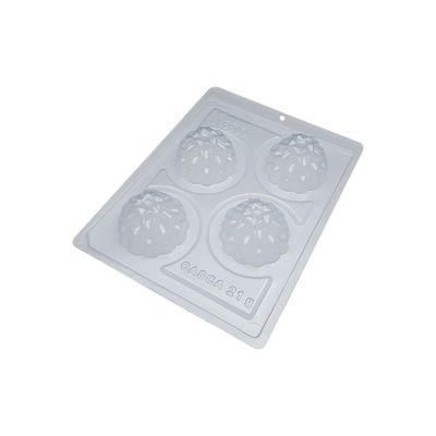 132907-Forma-de-Acetato-Com-Silicone-Trufa-Bella--10099--un-BWB