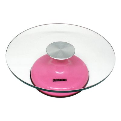 130012-Bailarina-Giratoria-de-Vidro-rosa-un-FERIMTE