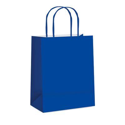 33563-Sacola-Papel-Lisa-Azul-Royal-P-215X15X8-C-1-un-CROMUS
