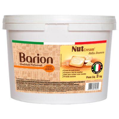 85762-Creme-de-Avela-Branco-Nutcream-Balde-3kg-BARION