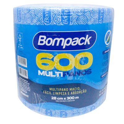 138730-Bobina-Slim-Limpeza-Leve-Azul-28cm-Com-300m---BOMPACK