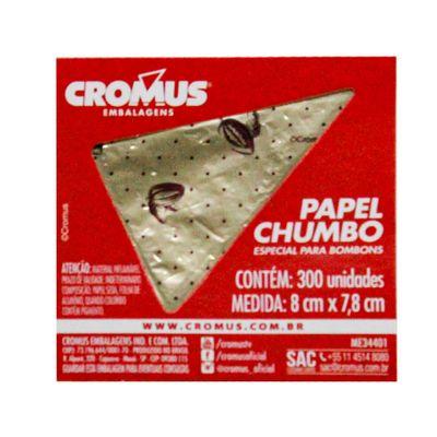 84908-Papel-Chumbo-8x78cm-Sabor-Ouro-Marrom-12600102-com-300-un-CROMUS2