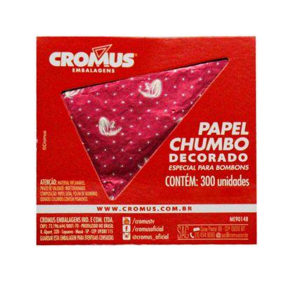 136230-PAPEL-CHUMBO-SABOR-MARSALA-OURO-8X78-C300-UN---CROMUS