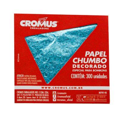 136239-PAPEL-CHUMBO-CHOCOLATIER-TURQUESA-8X78-C300-UN---CROMUS2
