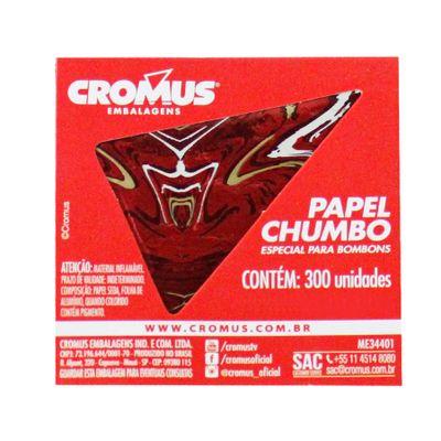 136262-PAPEL-CHUMBO-MARMORIZADO-VERMELHO-10X97-C300-UN---CROMUS