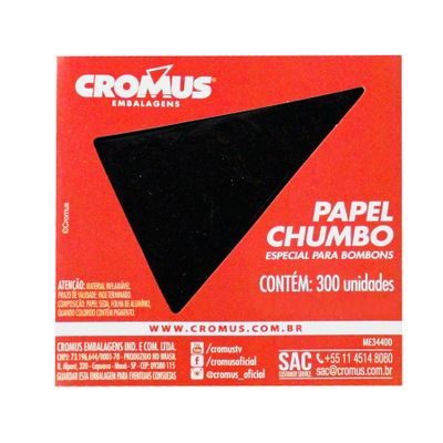 24643-Papel-Chumbo-8x78cm-Preto--128112--com-300-un-CROMUS