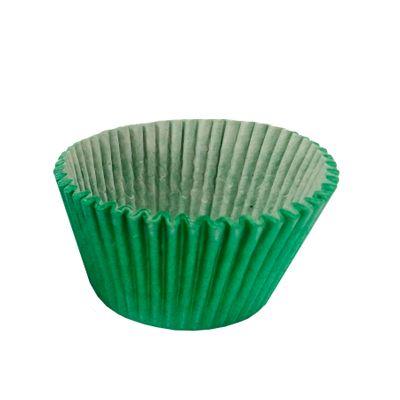 32116-Forminha-Impermeavel-Para-Mini-Cupcake-Verde-com-100un-FLOPEL