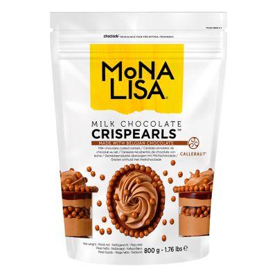144786-Crispearls-Ao-Leite-de-Chocolate-Belga---Cereal-Crocante-800g-MONA-LISA-CALLEBAUT