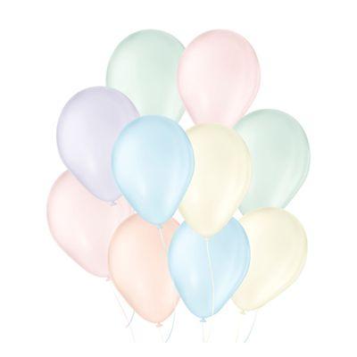 101563-Balao-Candy-Colors-N9-Sortido-com-25-un-SAO-ROQUE
