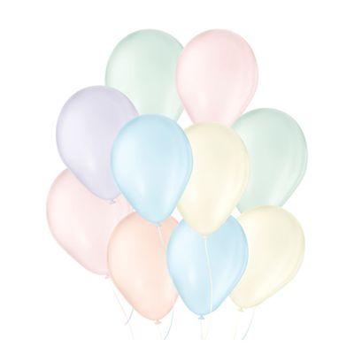 142046-Balao-Candy-Colors-N7-Sortido-com-25-un-SAO-ROQUE